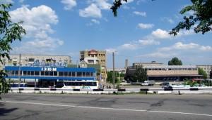 Автовокзал-Изюм-2