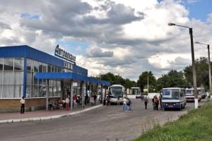 Автовокзал-Изюм-4