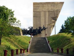 Гора Кремянец город Изюм-5