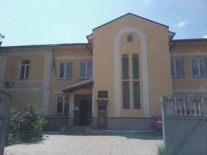 Изюмский городской-районный центр занятости-2