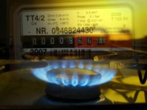 Кабмин в очередной раз изменил нормы потребления газа