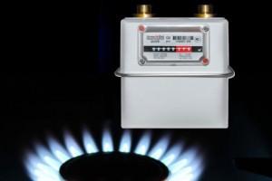 Показания газового счетчика можно передать SMS-сообщением