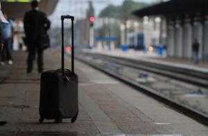 С 27 марта изменится график движения поезда в Артемовск