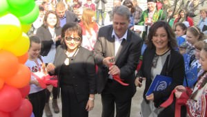 В селе Капитоловка открыт оздоровительный кабинет для реабилитации