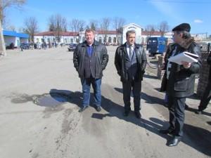 В этом году планируется провести масштабный объем работ по ремонту дорог-3