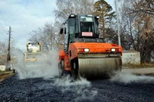 В этом году планируется провести масштабный объем работ по ремонту дорог