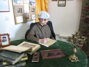 Изюмский краеведческий музей им. М.В. Сибилева-2