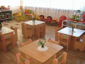 Изюмского дошкольного учебного заведения № 17-3