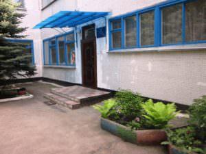 Изюмского дошкольного учебного заведения № 17