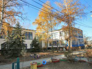 Изюмское дошкольное учебное заведение (ясли-сад) №14