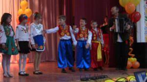 Начался областной конкурс Слобожанские Перезвоны