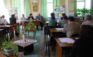 В Изюмской районной библиотеке обсудили изменения в порядке предоставления субсидий