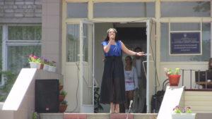 В селе Оскол открыт обновленный корпус в психоневрологическом интернате-1