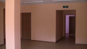В селе Оскол открыт обновленный корпус в психоневрологическом интернате-3
