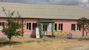 В селе Оскол открыт обновленный корпус в психоневрологическом интернате-5