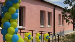 В селе Оскол открыт обновленный корпус в психоневрологическом интернате-6