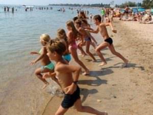 Летом на Харьковщине планируют оздоровить более 200 тысяч детей
