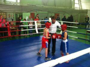 Майский спортивный уикенд изюмчан-1
