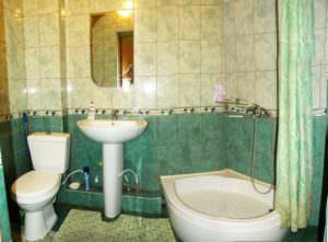Отель «Терем» в городе Изюме-4