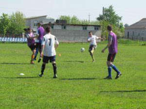 Футбольный сезон в изюме открылся турниром на кубок изюмского городского головы-1