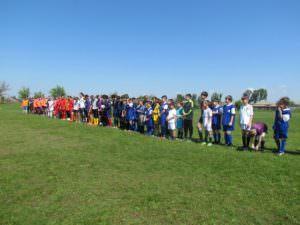 Футбольный сезон в изюме открылся турниром на кубок изюмского городского головы-4