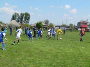 Футбольный сезон в изюме открылся турниром на кубок изюмского городского головы-5