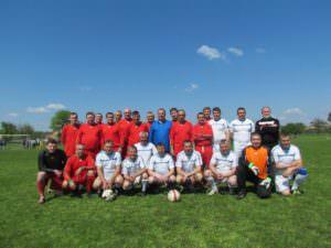Футбольный сезон в изюме открылся турниром на кубок изюмского городского головы-6