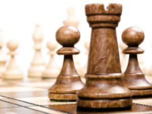 7 мая в городе Изюме пройдет шахматный турнир