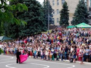 День города Изюм глазами наших собратьев купьянчан-4