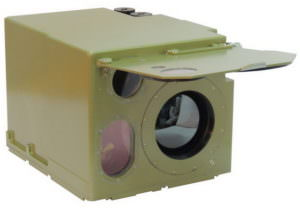 Изюмские приборостроители успешно создают современные оптико-электронные прицелы ОЭП