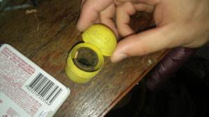 Изюмчанина уличили в хранении и употреблении наркотиков-2