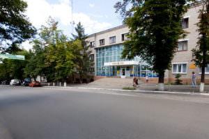 Отделение Укрпочты г. Изюм ул. Соборна, 37