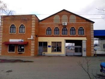 Филиал ООО «Хлебокомбинат «Кулиничи» в городе Изюме