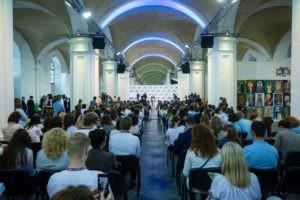 Форума Дети меняют мир при участии Президента Украины-1