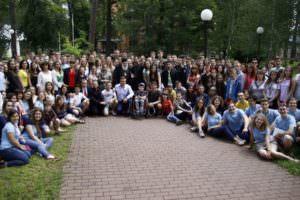 Форума Дети меняют мир при участии Президента Украины