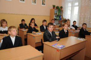 В Харьковской области к началу учебного года будут сформированы 7 опорных школ
