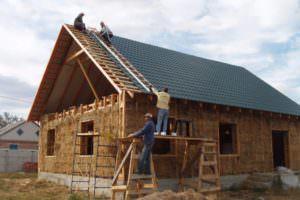 В области выросли темпы строительства жилья
