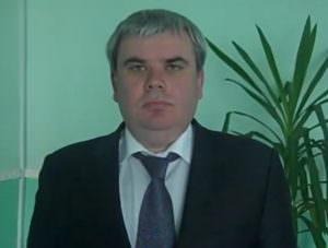 Калюга Владимир Александрович