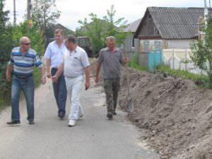 Отныне жители микрорайона «Гончаровка» будут качественно и вовремя получать услуги централизованного водоснабжения-1