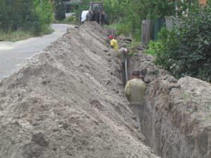 Отныне жители микрорайона «Гончаровка» будут качественно и вовремя получать услуги централизованного водоснабжения-3