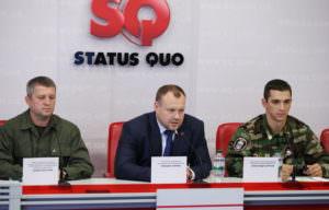 Под Харьковом появится сельхозкооператив для участников АТО