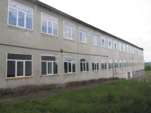 Руководство города проверило выполнение работ проведенных в ИООШ №5 по инвестиционной программе НЕФКО-2