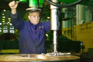 Ряд машиностроительных предприятий области нарастили объемы производства