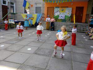 Развлечение С днем рождения, Украина!-1