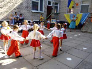 Развлечение С днем рождения, Украина!-2