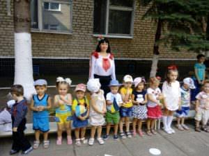 Развлечение С днем рождения, Украина!