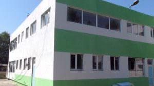 энергоэффективность город Изюм