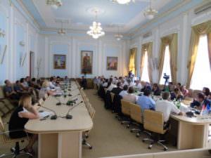 41 территориальная громада области инициировала процесс объединения