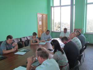 В Изюме запретили рекламу пассажирских перевозок в России и временно оккупированных территорий Украины