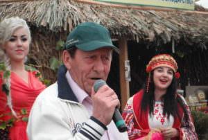 В Харькове одним из украшений ярмарки стала экспозиция Изюмского района-5